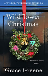 Wildflower Christmas_Book Cover