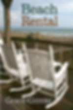 Beach Rental_Emerald Isle, NC Stories Series #1