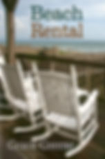 Beach Rental ~ Emerald Isle, NC Stories Series #1