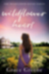 Cover of Wildflower Heart