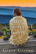 Grace Greene's Novel_The Memory of Butterflies