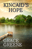 Kincaid's Hope_Novel_Grace Greene