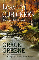 Leaving Cub Creek_by Grace Greene