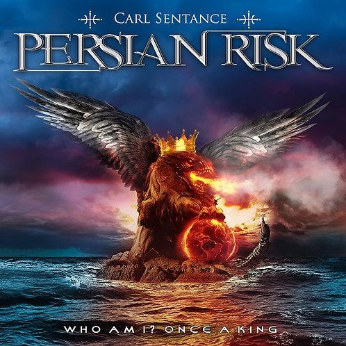 CARL SENTANCE - WHO AM I? ONCE A KING (2 CDs)