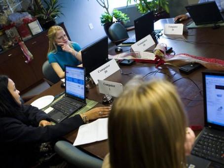 Women gain California board seats, but where are the women of color?