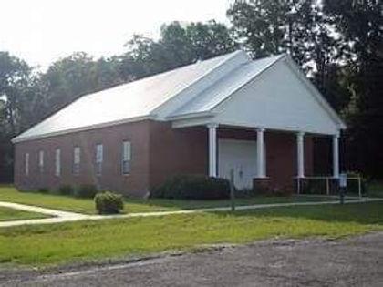 Rosemry Baptist