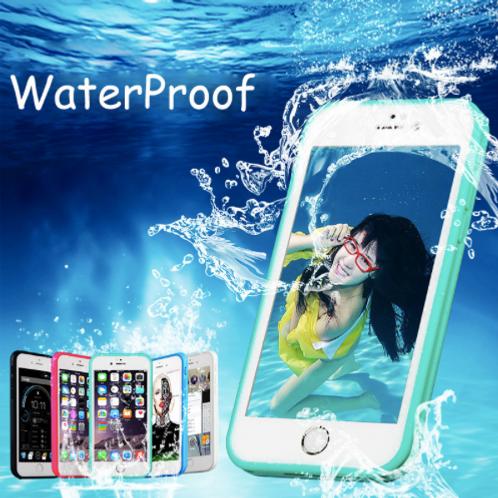 Carcasa para iphone & Samsung  a prueba de agua
