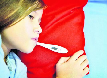 Counting Long Covid in Children