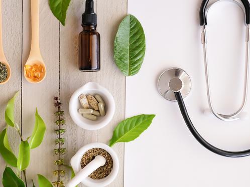 Natural Health Check