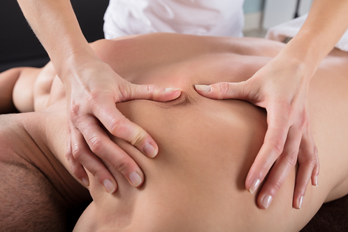 Massage Medic Remedial Therapy