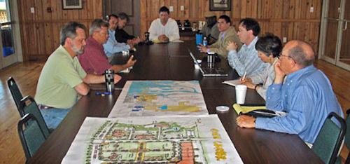 Task force looking over comprehensive plans