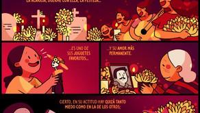 MUERTE A LA MEXICANA.