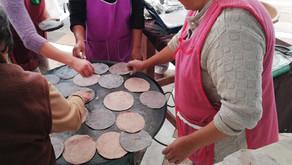 Gastronomía Mexiquense