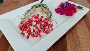 Chiles en Nogada: el rey de la gastronomía mexicana.