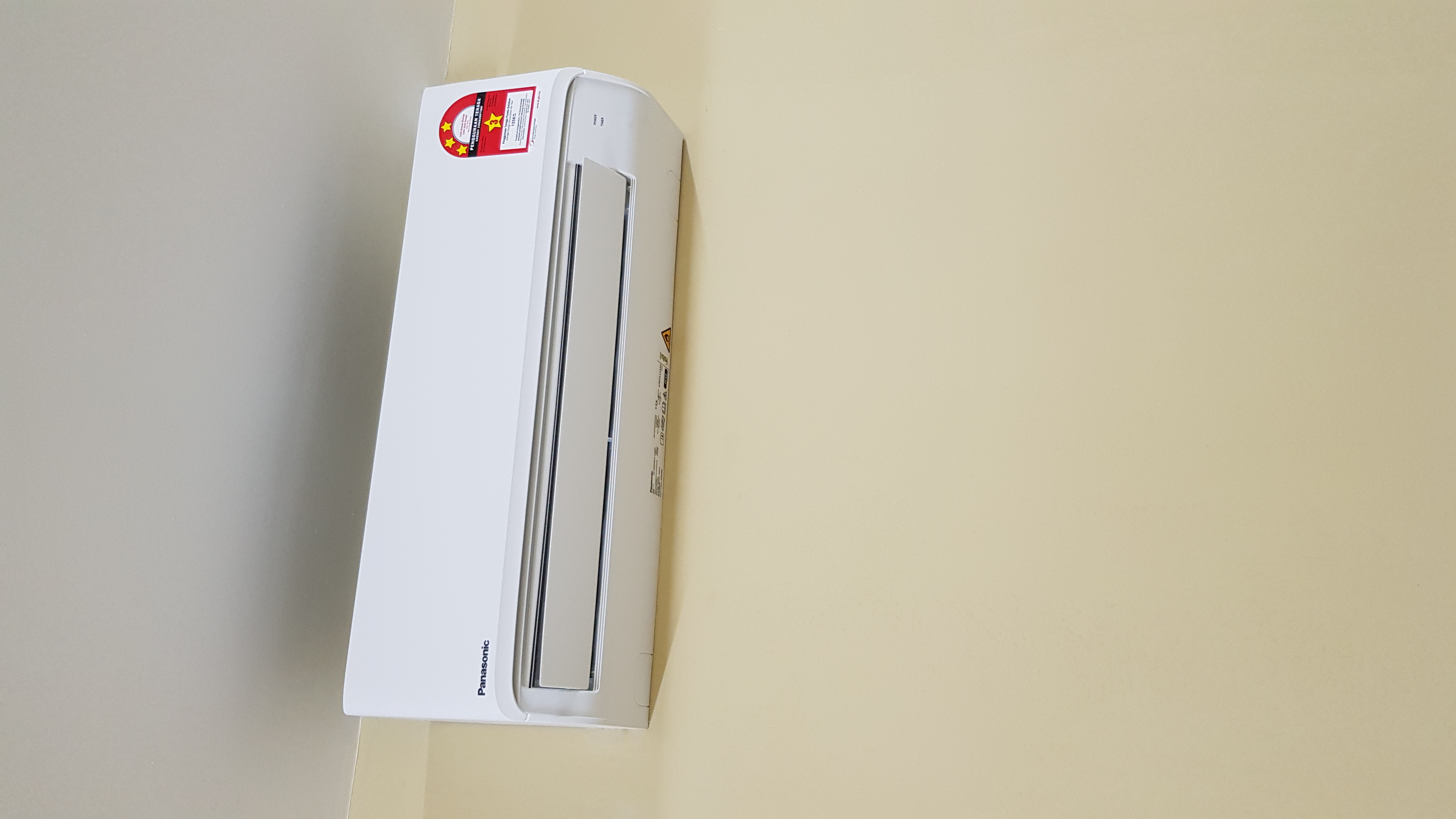 1 HP Air Conditioner
