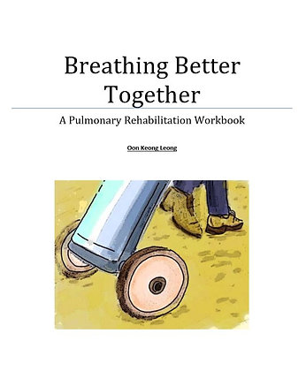 Breathing Better Together (Softcover Manual)