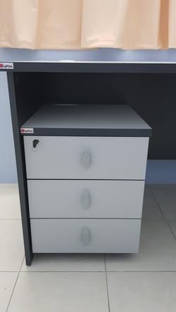 Study locker