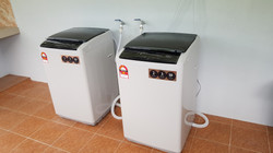 Sharp Washing Machines
