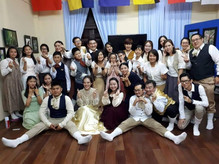 Perak Society of Performing Arts_