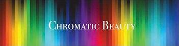Chromatic Beauty Logo