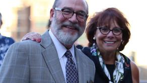 PPA Family Spotlight: Michele Mallette Sherman