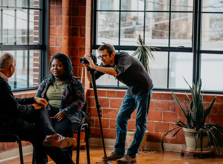 How Nonprofit Video Can Help Your Organization
