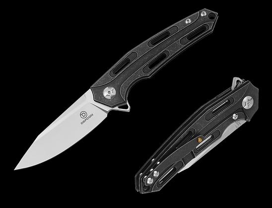 DEFCON Jungle Knife CUTTER series (TF3334)