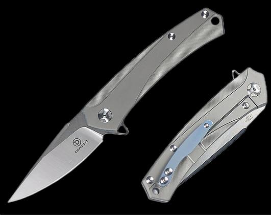 DEFCON Jungle Knife BARRACUDA series (TF3330)