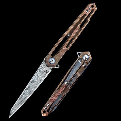 DEFCON Jungle Knife PEREGRINE series (TF4394)