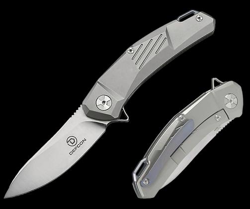 DEFCON Jungle Knife ULU series (TF3217)