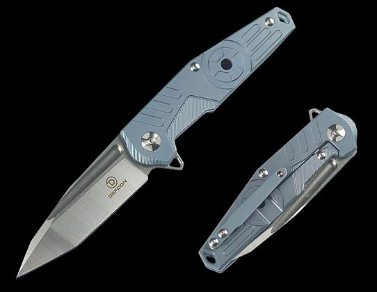 DEFCON Jungle Knife RADIOACTIVE series (TF3333)