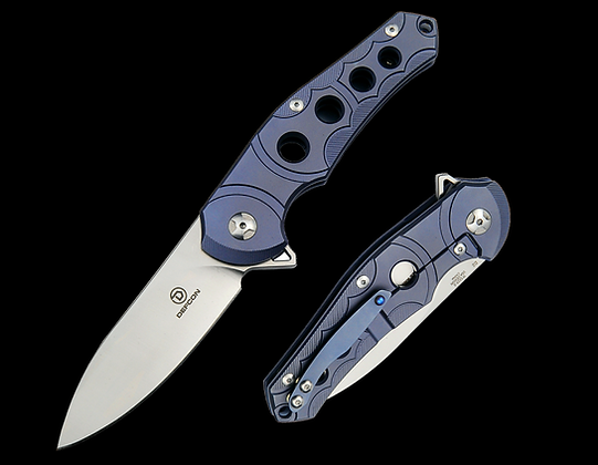 DEFCON Jungle Knife SPHERE series (TF3229)