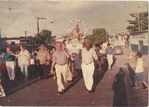 Procissão de São Benedito 1986.jpg