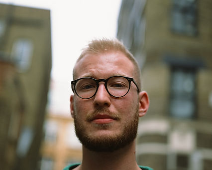 Conall, Soho - London, 2019