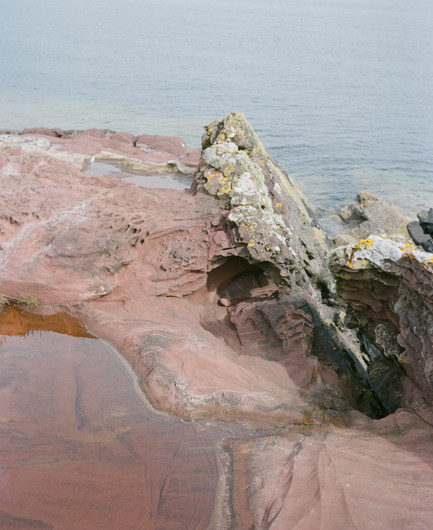 Detail from Isle of Bute 1