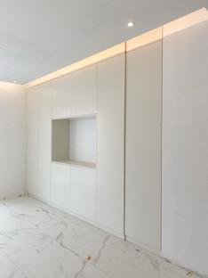 Library/Tv Hidden Unit