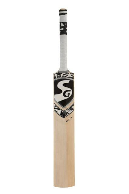 SG KLR 1 English Willow Cricket Bat