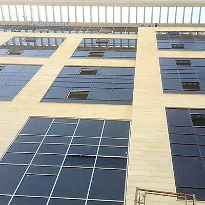 Bin Mahmoud Commercial Building