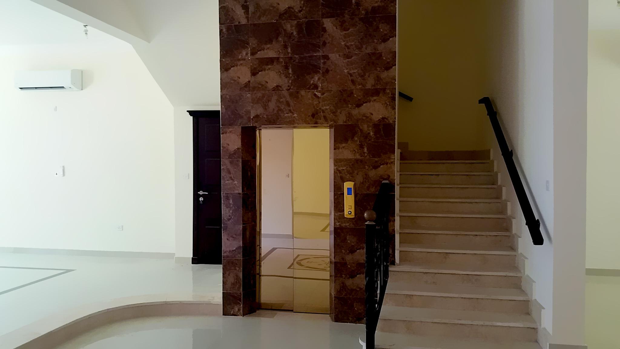 Alkhour 35 Villas