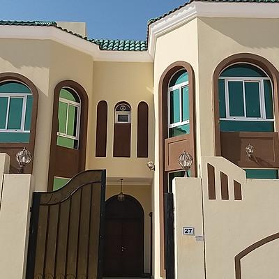 35 Villas Project