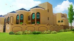 Al-Khour 35 Villas Project