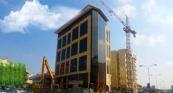 Bin Mahmoud Building