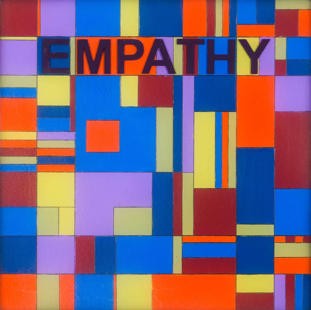 Empanthy by Claudia Lohmann