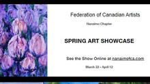 Spring Art Showcase - NFCA