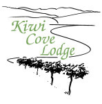 Claudia Lohmann at Kiwi Cove Lodge