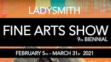 2021 Ladysmith Fine Art Show