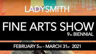 2021 Ladysmith Fine Art Show