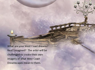 West Coast Dream Scapes