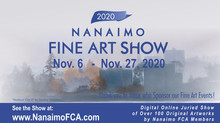 2020 Nanaimo Fine Art Show