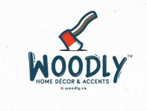 Woodly Home Decor & Accents
